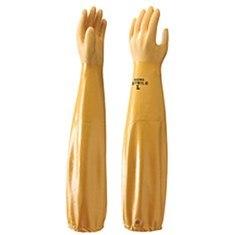 Atlas långärmade handskar