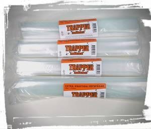 4 förpackningar 5 liters fryspåsar