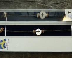 Armband Ripspår