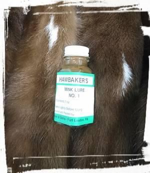 Hawbaker Mink no1