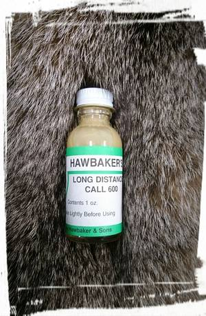 Hawbaker long distans call