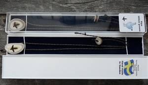 Halsband Ripa