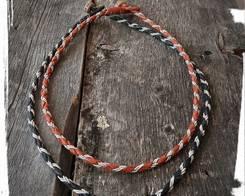 Halsband Hermelinen