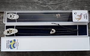 Halsband Lo