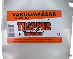 Vakuum påsar 16*25 trapper