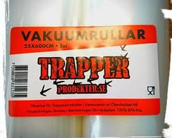 Vakuumrullar trapper