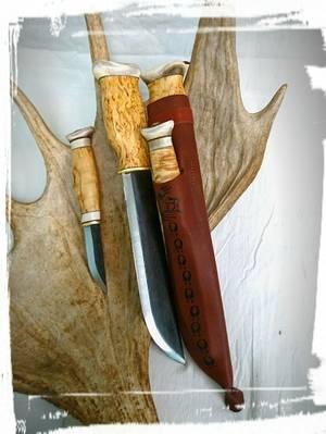 Dubbelkniv