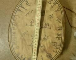 Trolltrumma 25 cm