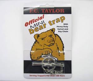 Mini Björn sax