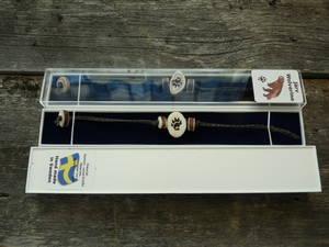 Armband Järvspår